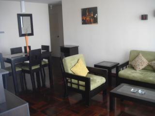 Gorgeous apartment for short/long term rental- Mir - Lima vacation rentals