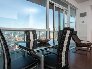 Executive Suite In Downtown King West - Toronto vacation rentals