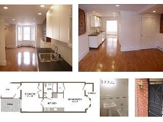 1 Bedroom Modern Brownstone - Greater New York Area vacation rentals