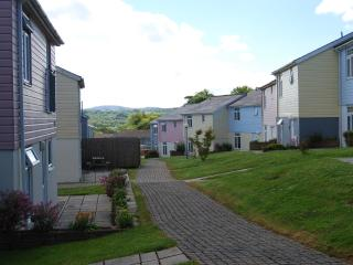 Atlantic Reach Holiday Lodge Near Newquay - Newquay vacation rentals