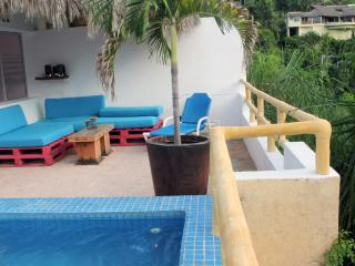 Nice House with Internet Access and Short Breaks Allowed - Sayulita vacation rentals