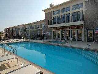 Great 1 BD in Downtown(WAV120M) - Indiana vacation rentals
