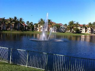 2 bed/2 bath Naples Condo(Gated Commun.)- sleeps 6 - Naples vacation rentals
