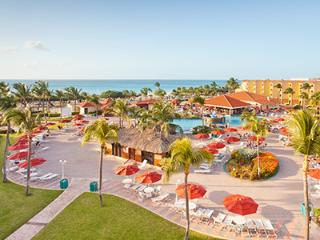La Cabana Beach Resort and Casino   ARUBA - Oranjestad vacation rentals