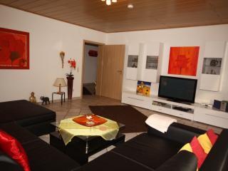 LLAG Luxury Vacation Apartment in Landstuhl - 1356 sqft, central, tasteful, modern (# 4245) - Landstuhl vacation rentals