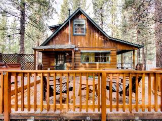 Cozy getaway with private hot tub and many other modern amenities! - Big Bear Lake vacation rentals