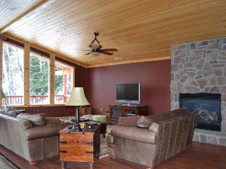 Hunter Ridge Cabin - Brian Head vacation rentals