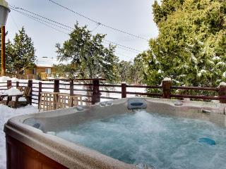 Out of Reach - Big Bear City vacation rentals