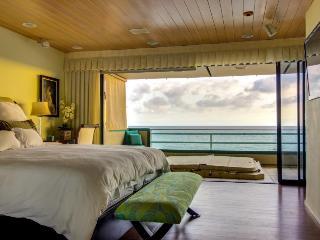 Gorgeous Beachfront Malibu Home - Malibu vacation rentals