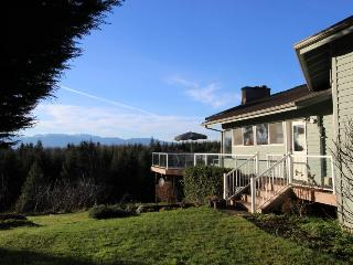 Olympic Ridge Retreat - Puget Sound vacation rentals