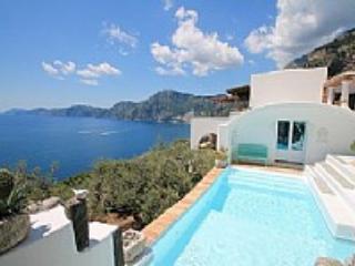 Villa Stile - Image 1 - Praiano - rentals