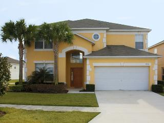 7BR, 5 Star Resort, 3 Miles to Disney, Pool/Spa, South Facing Pool - Orlando vacation rentals