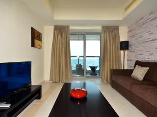 Perfect Condo with Internet Access and Water Views - Dubai Marina vacation rentals