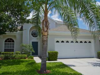 6 bedroom 5 star resort 4 miles to Disney - Orlando vacation rentals