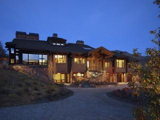 Lupine #210, Elkhorn - Central Air Conditioning - Spectacular Surrounding Mountain Views Year Round at this Hillside home - Central Idaho vacation rentals