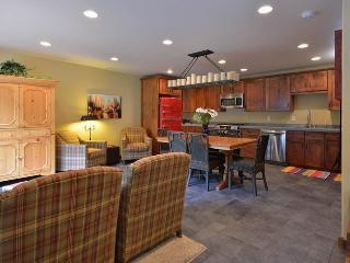 Prospector #147, Warm Springs - Tastefully Remodeled Condo with Amenities; - Central Idaho vacation rentals
