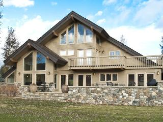 Elkhorn Road 106, Sun Valley - Great home on the golf course; - Sun Valley vacation rentals