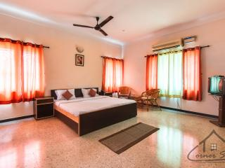 Corner Stay Serviced Apartment- Race Course-Deluxe Room-Pvt - Tamil Nadu vacation rentals