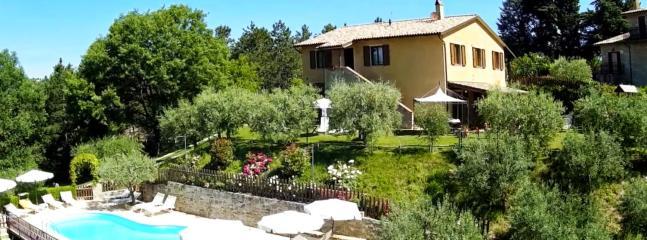 Colline Verdi - Image 1 - Valfabbrica - rentals