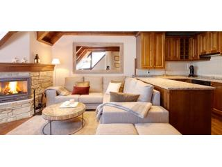 Val de Ruda Luxe 24 | Brand new, right beside the gondola exit, Wifi - Baqueira Beret vacation rentals