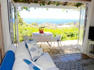 Petit Paradis overlooking Llandudno beach - Camps Bay vacation rentals