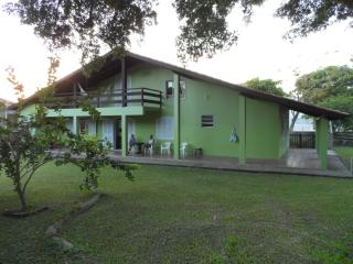 5 bedroom House with Satellite Or Cable TV in Garopaba - Garopaba vacation rentals