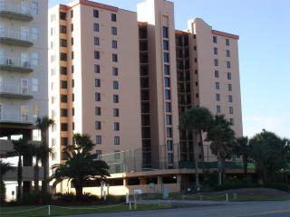 Broadmoor 805 - Orange Beach vacation rentals