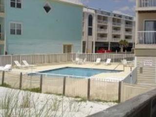 Romar Beach 108 - Image 1 - Orange Beach - rentals