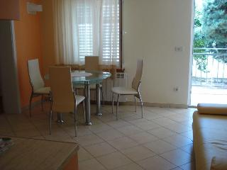 1 bedroom Apartment with Internet Access in Vrsar - Vrsar vacation rentals