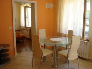HOLIDAY APARTMENTS KAPETANOVA VRSAR_1 - Vrsar vacation rentals