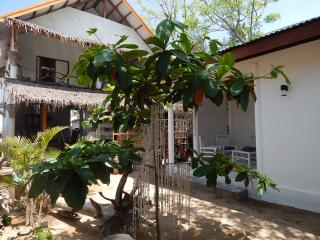Deluxe Double Room with garden view - Gili Trawangan vacation rentals