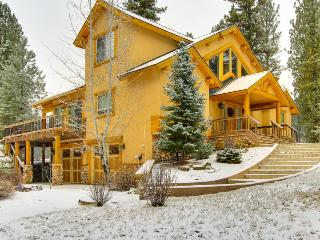 Beautiful Luxury Mountain Golf Getaway - New Meadows vacation rentals
