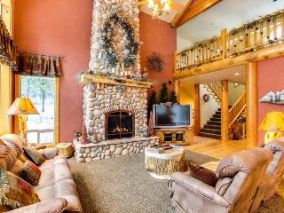 Beautiful Luxury Mountain Golf Getaway - New Meadows vacation rentals