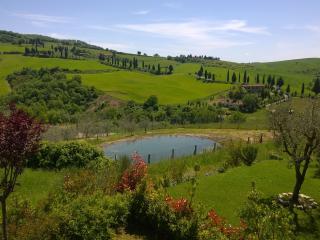 1 bedroom Condo with Internet Access in Monticchiello - Monticchiello vacation rentals