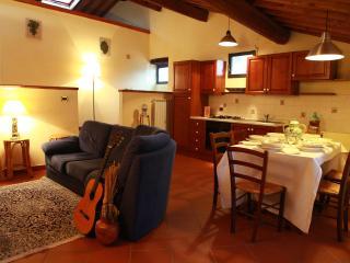 Villa Le Corti - Casa Giulietta - Londa vacation rentals