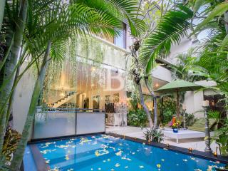 Simply Romantic Villa in Best  Seminyak Location - Seminyak vacation rentals