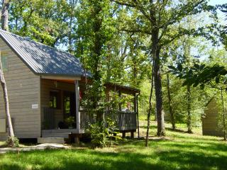 Nice Chalet with Internet Access and Swing Set - Biron vacation rentals
