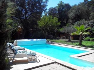 4 bedroom Villa with Internet Access in Gassin - Gassin vacation rentals