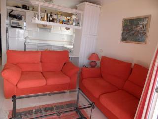 Zonnig appartement in Callao Salvaje Tenerife - Callao Salvaje vacation rentals