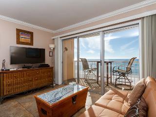 #604:UPDATED! efficiency facing beach-balc,kitchenette,flatscreen,BCH SVC - Fort Walton Beach vacation rentals