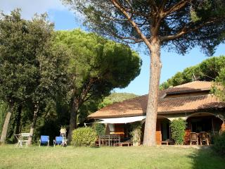 Tuscany - Seaview Large Villa Surrounded by Nature - Castiglione Della Pescaia vacation rentals