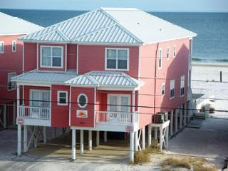 'Sunglade' Beachfront Family House and Pool - Gulf Shores vacation rentals