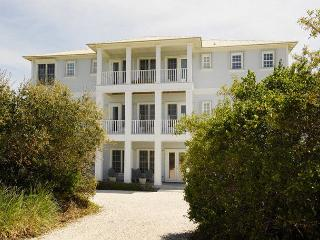 Viva La Kiva Beachfront 6 Bd, Heated Private Pool, Elevator, Kiva Dunes Golf - Gasque vacation rentals