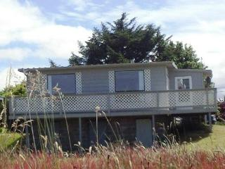 Oceanfront, ocean view in LB. Private Path (Surfview 1) Book 2, get 2 FREE - Southern Washington Coast vacation rentals