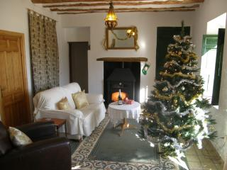 Perfect Farmhouse Barn with Internet Access and Dishwasher - Orce vacation rentals