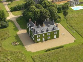 Château des Lutz - Daon vacation rentals