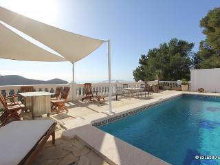 Classic Ibiza Villa Deluxe - Ibiza Town vacation rentals