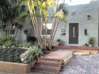 Unique Mediterranean Chalet in Historic Rockledge - Melbourne vacation rentals