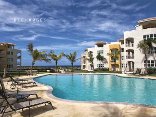 Beach Front Two Bedroom Apartment F104 - Isabela vacation rentals