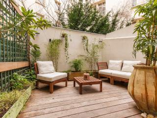 Quartier Latin Blanc - Paris vacation rentals